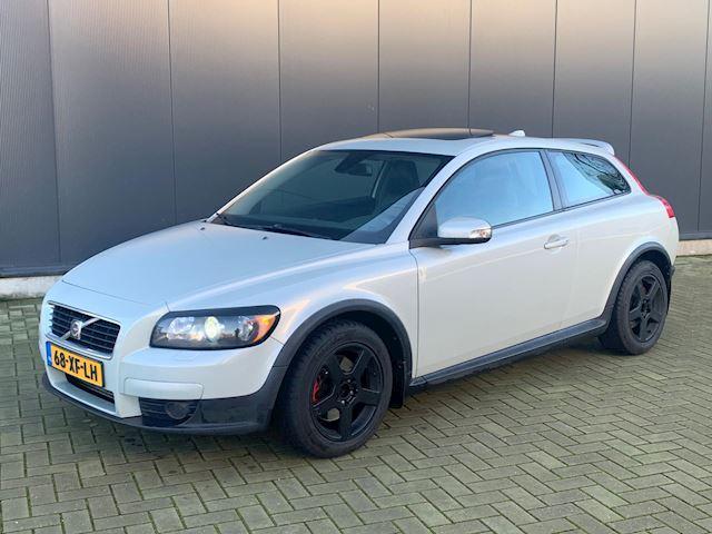Volvo C30 2.4 D5 Summum Aut Navi Schuifdak