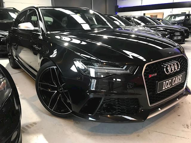 Audi A6 Avant occasion - Iwan Car Company