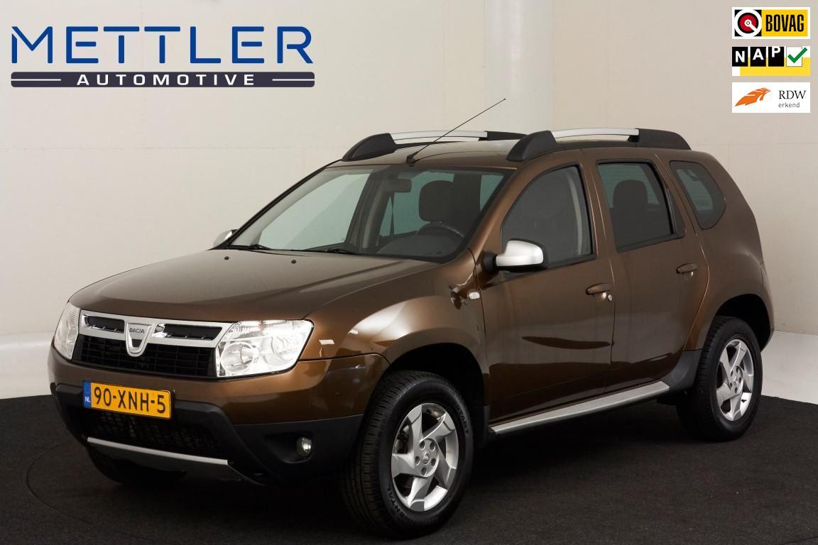 Dacia Duster occasion - Mettler B.V.