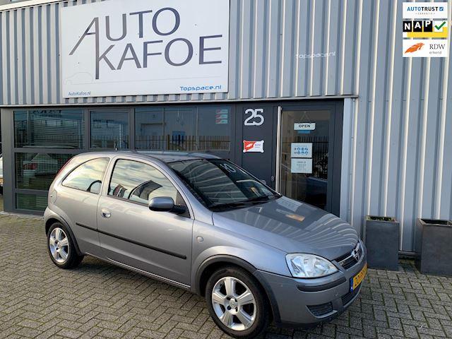 Opel Corsa 1.2i-16V Maxx Airco LMV