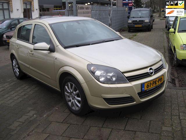 Opel Astra 1.6 Enjoy 5drs airco elek pak nap apk