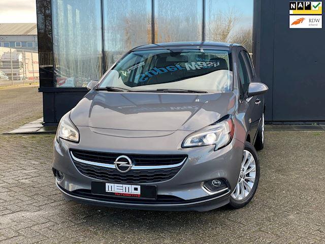 Opel Corsa 1.3 CDTI Cosmo*Xenon*LED*LM*Clima*VOL*