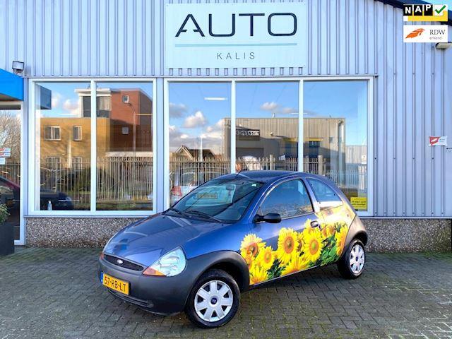 Ford Ka 1.3 Style *Airco*Nieuwe APK*