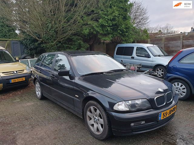 BMW 3-serie Touring occasion - H&R Auto's