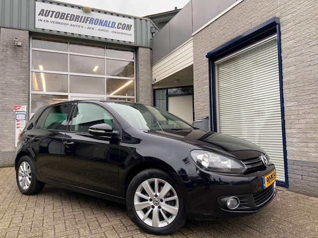 Volkswagen Golf 1.2 TSI Tour II BlueMotion NL.Auto/Cruise/Clima/Pdc/16Inch