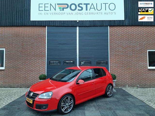 Volkswagen Golf 1.4 TSI GT Org. NL-Auto, Nwe Distr-Ketting ! 18