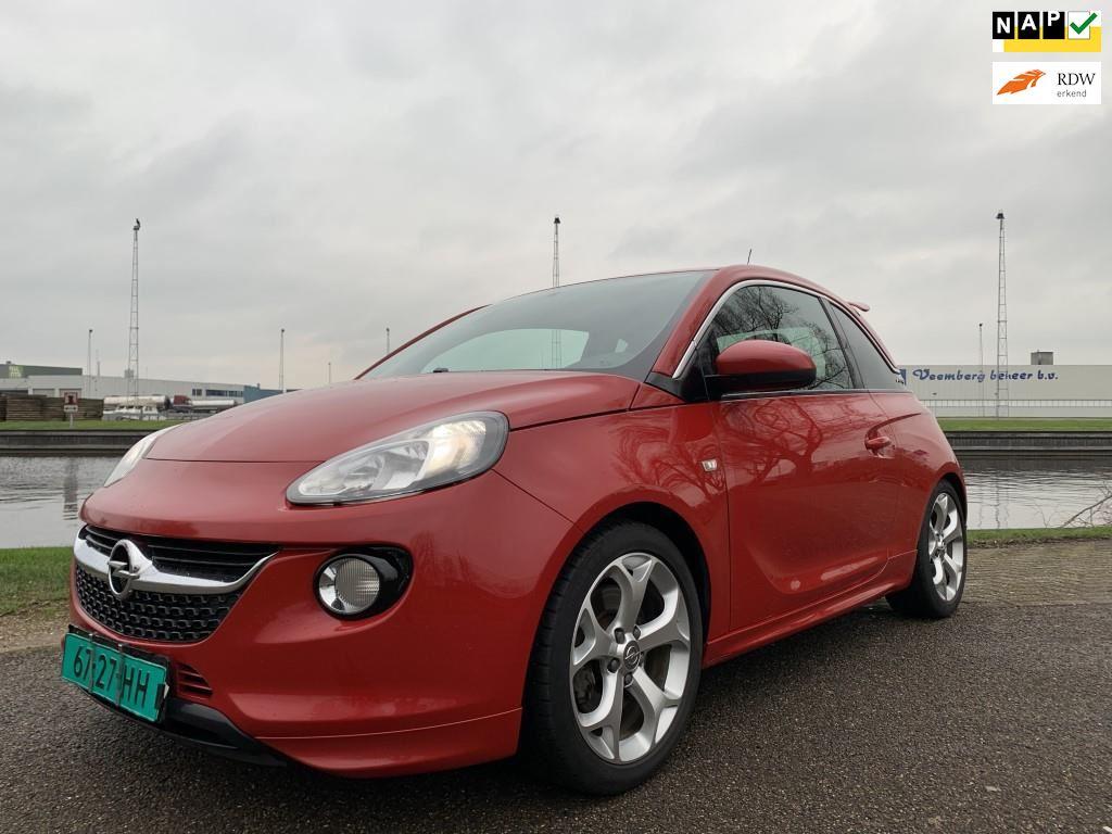 Opel ADAM occasion - Autobedrijf Neervoort