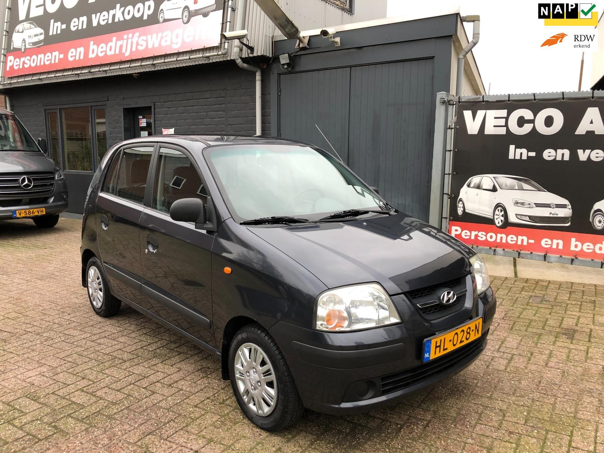 Hyundai Atos occasion - Veco Auto's