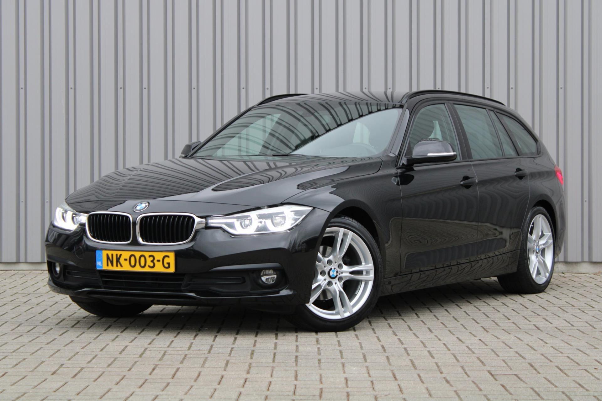 BMW 3-serie Touring occasion - Autobedrijf Van De Klundert