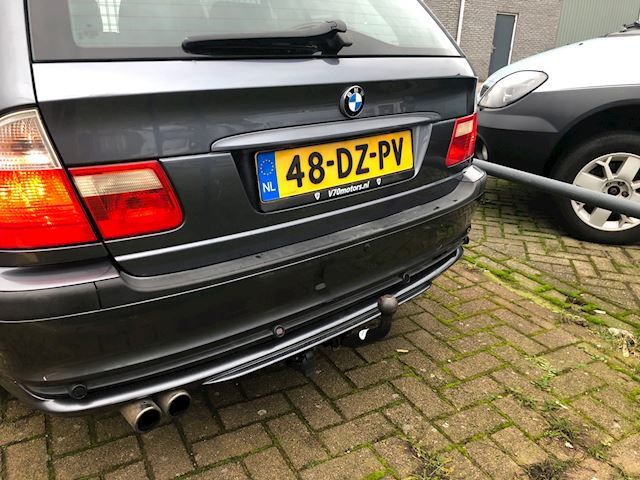 BMW 3-serie Touring 320i Executive