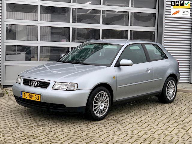 Audi A3 1.6 Attraction bj.1998 Airco APK nieuw