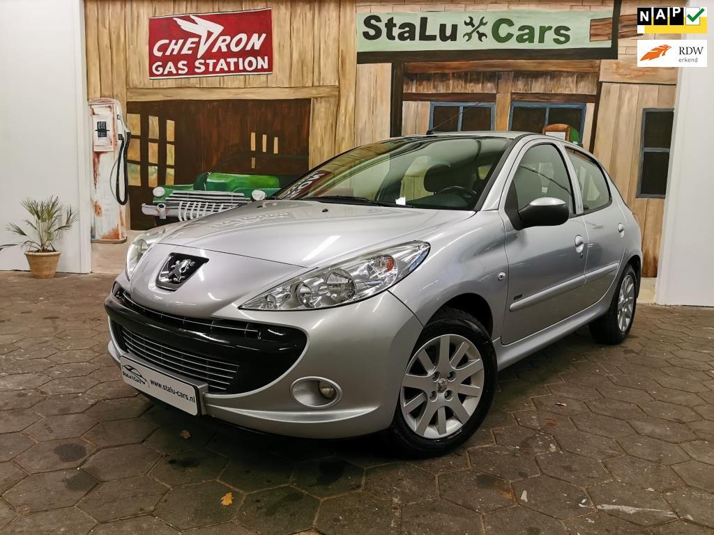 Peugeot 206  occasion - StaLu