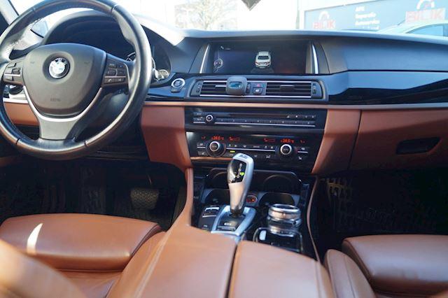 BMW 5-serie 520d Individual Edition | Schuifdak | Leer | N.A.P