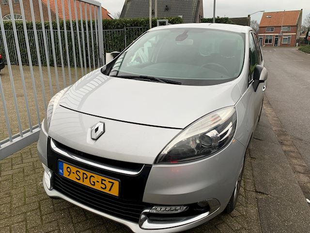 Renault Scénic 1.5 dCi Collection