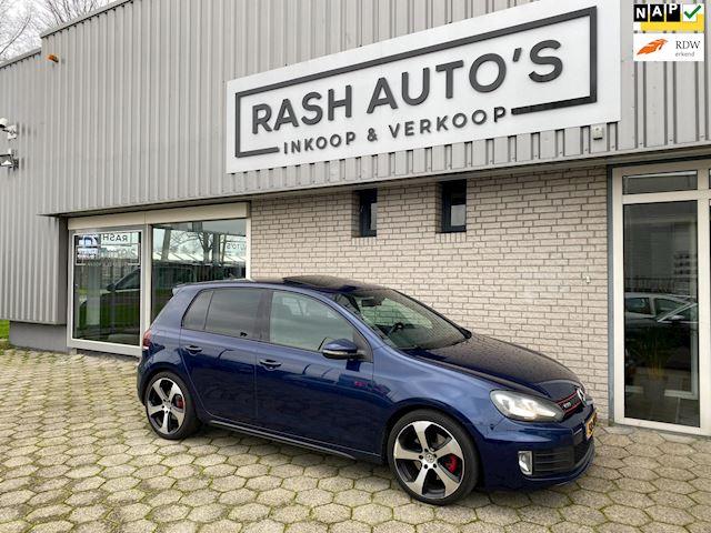 Volkswagen Golf 2.0 GTI DSG 211PK| NAVI | XENON | SCHUIFDAK