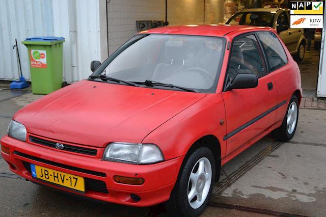 Daihatsu Charade 1.3i TR KM 95528 NAP