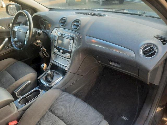 Ford Mondeo Wagon 2.0 TDCi Titanium Limited Edition
