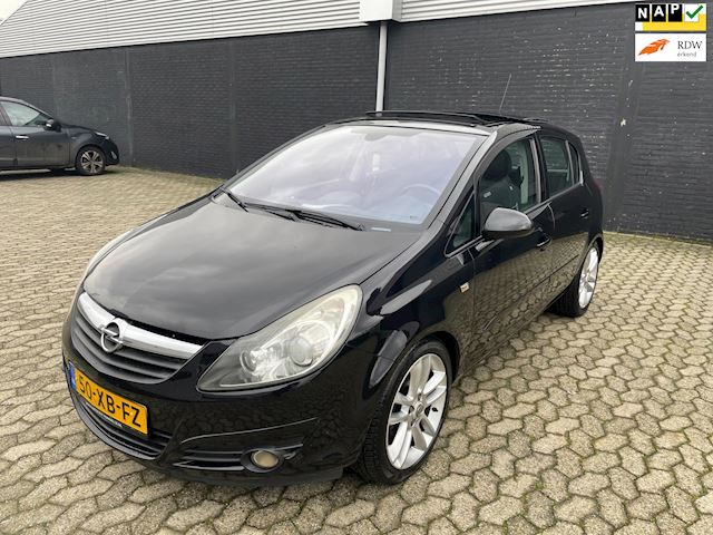 Opel Corsa occasion - City Cars Breda