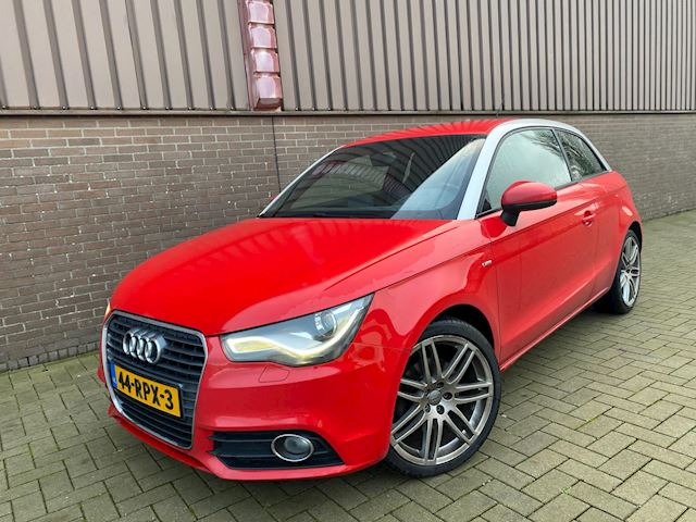Audi A1 occasion - Auto op Afspraak