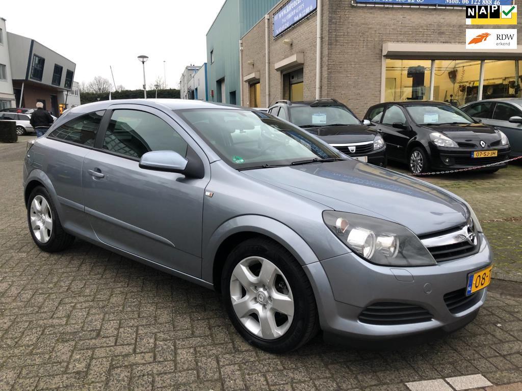 Opel Astra GTC occasion - Koren Cars