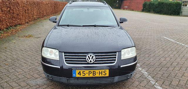 Volkswagen Passat Variant 1.9 TDI H5 Athene Sport