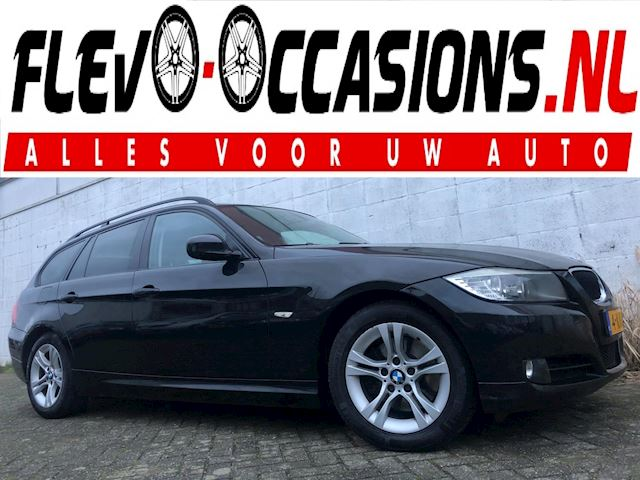 BMW 3-serie Touring 318d Corporate Lease APK Airco Leer Cruise Control