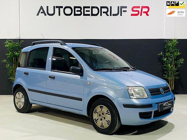 Fiat Panda occasion - Autobedrijf SR