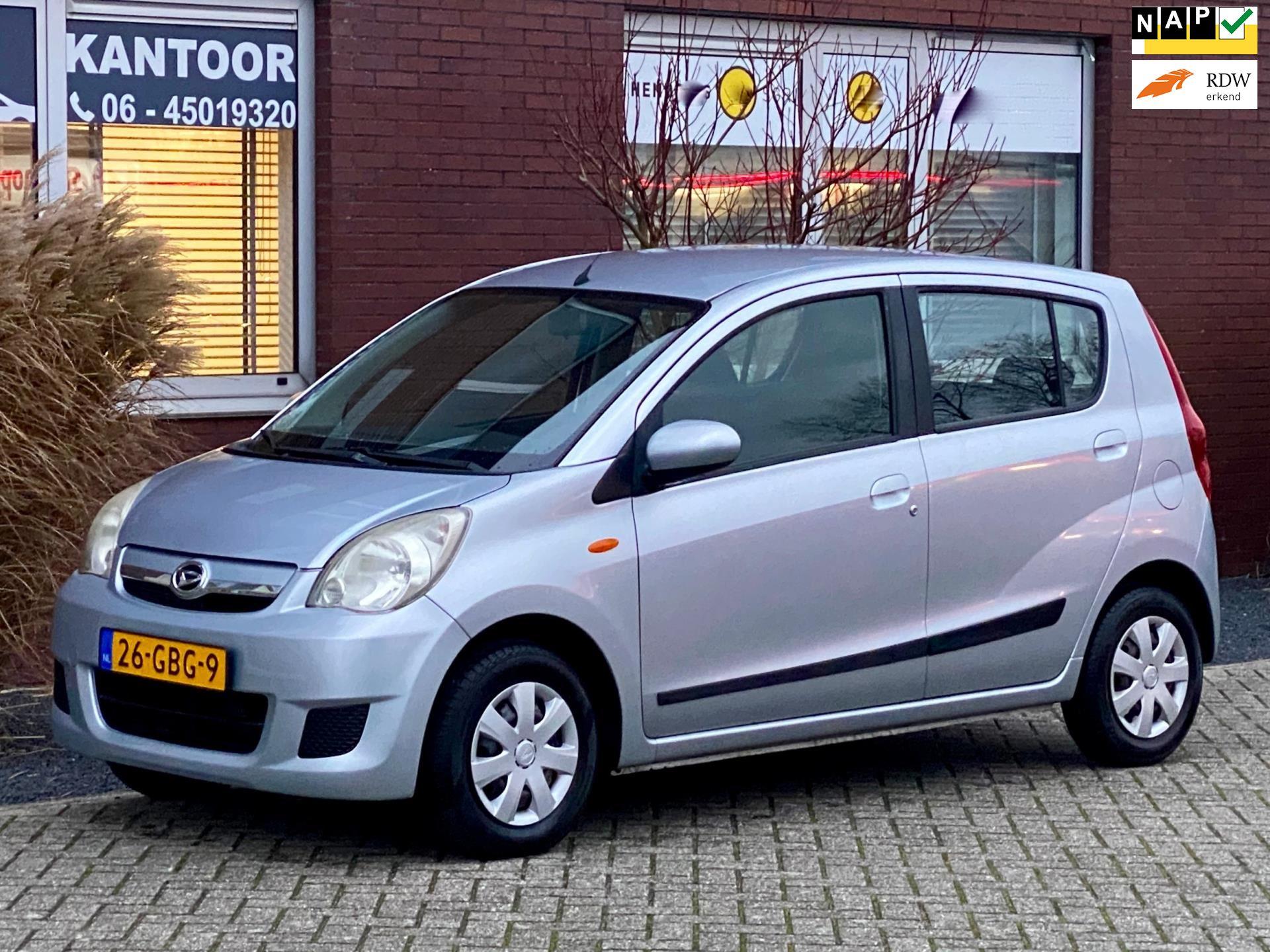 Daihatsu Cuore occasion - Van Loon Automotive