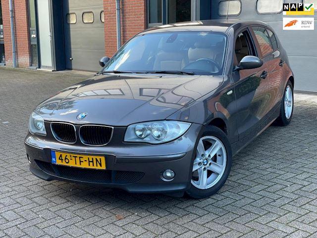 BMW 1-serie occasion - Occasion Center Doorn