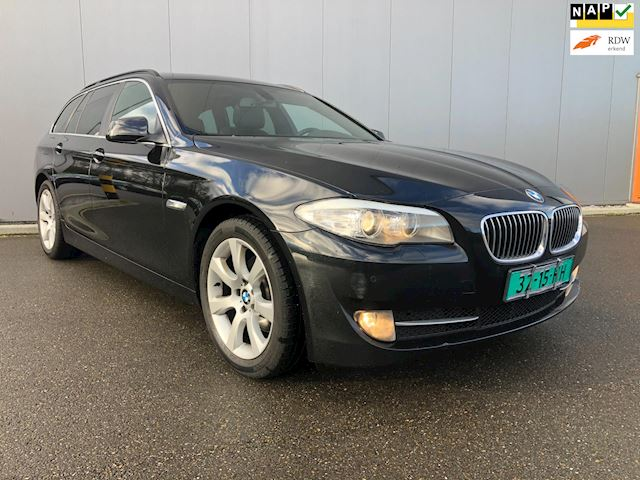 BMW 5-serie Touring occasion - Demus Cars