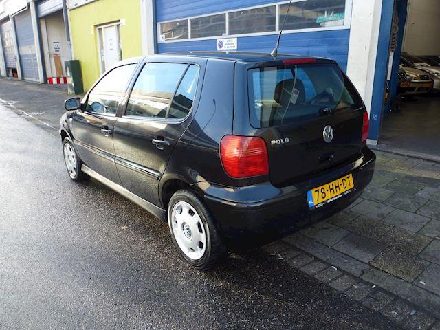 Volkswagen Polo 1.4 Comfortline Apk/5drs/Cd/Nap/Aux/Elektisch/Centraal