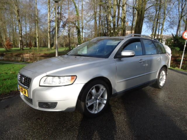 Volvo V50 occasion - Auto Tewes