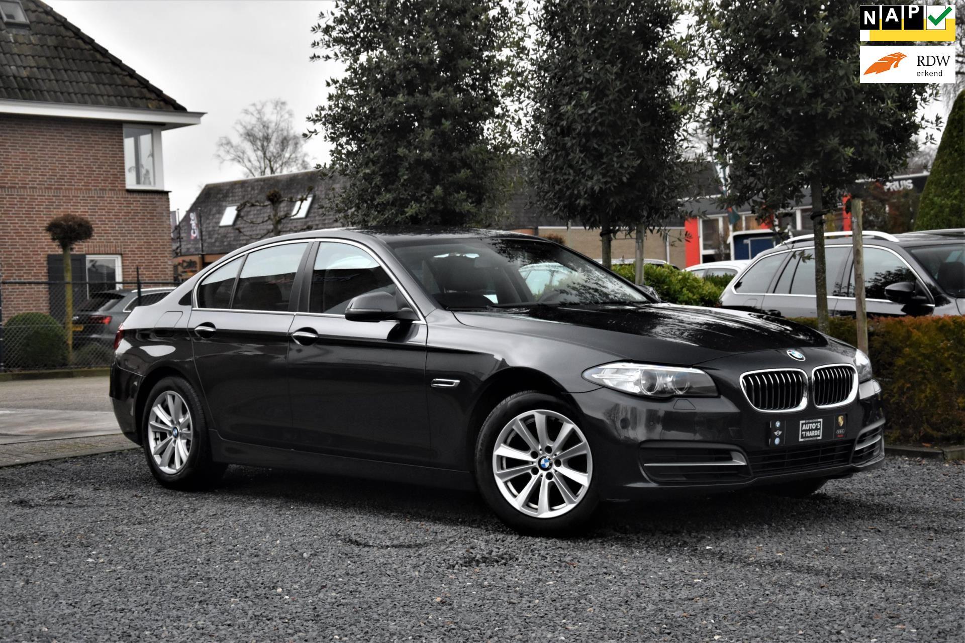BMW 5-serie occasion - Auto`s `t Harde