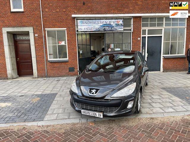 Peugeot 308 1.6 VTi XT mooie sportieve auto met ruime apk en nieuwe motor