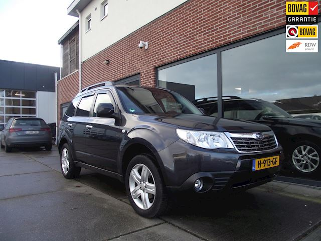 Subaru forester 2.5i Executive