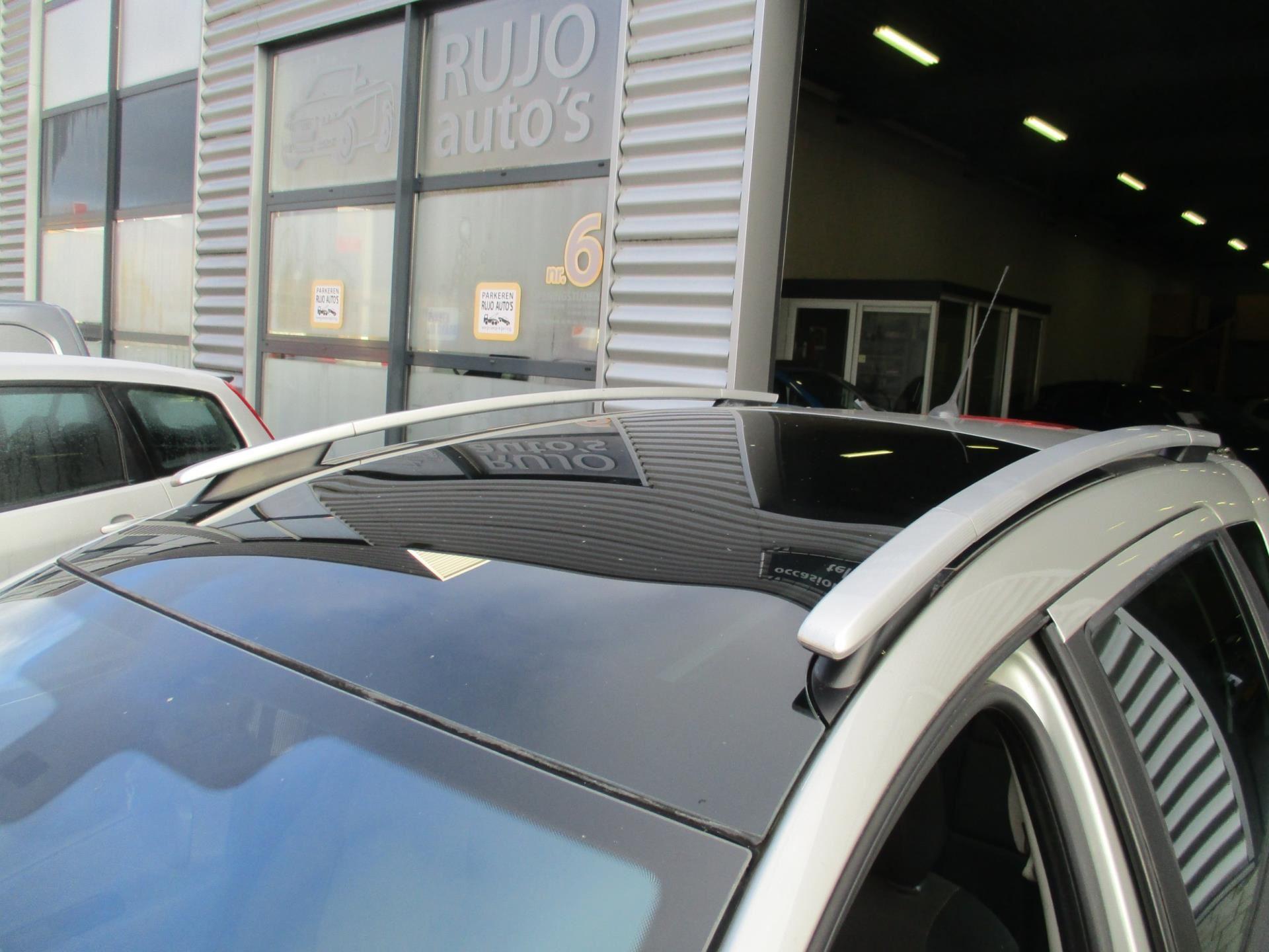 Peugeot 207 SW occasion - Rujo Auto's