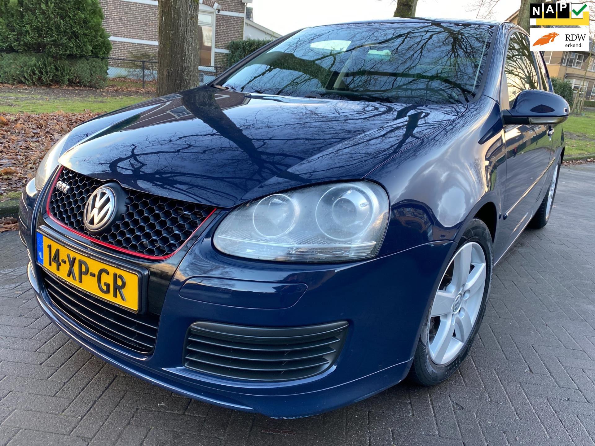 Volkswagen Golf occasion - HJM Mulder Auto's