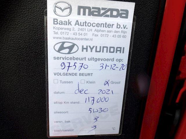 Hyundai I10 1.1 i-Drive Cool 2012 bj