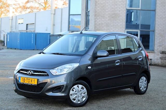 Hyundai I10 1.1 i-Drive Cool l AIRCO l ELEKTR PAK l N.A.P