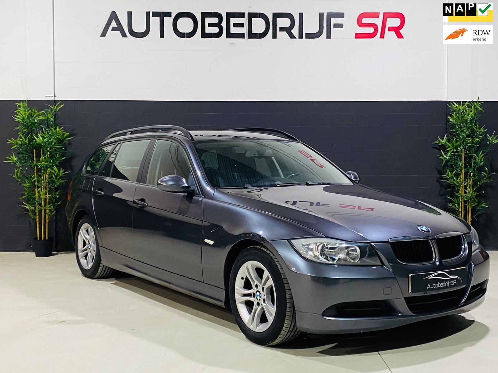 BMW 3-serie Touring occasion - Autobedrijf SR