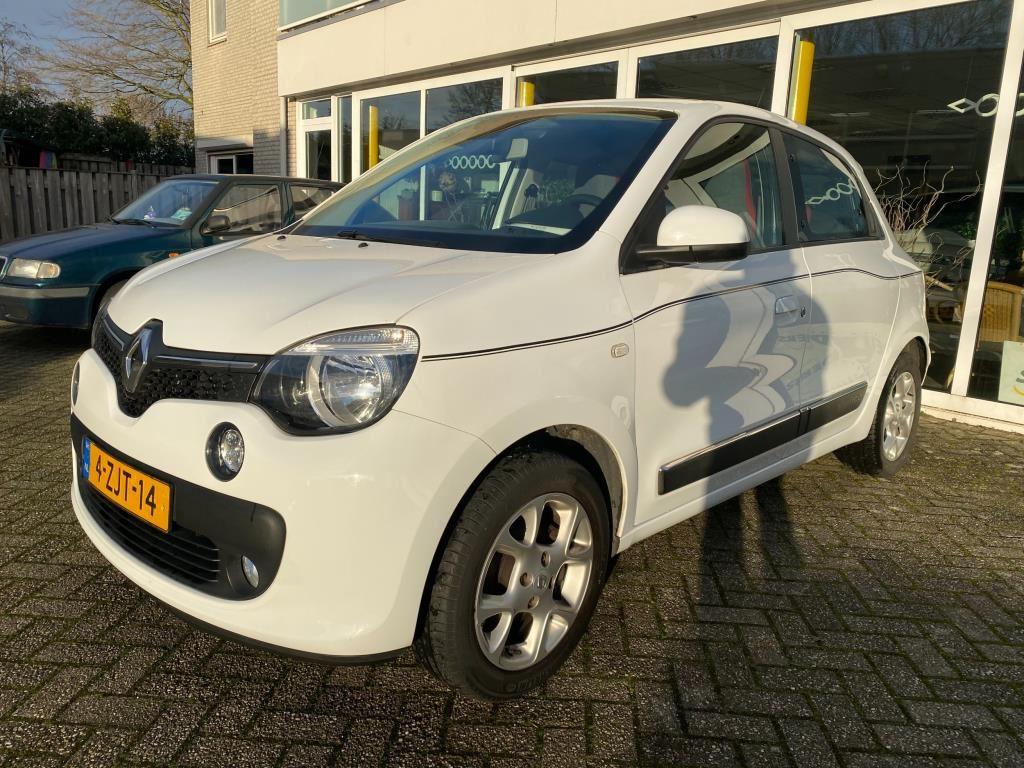 Renault Twingo occasion - Garage Schreuders