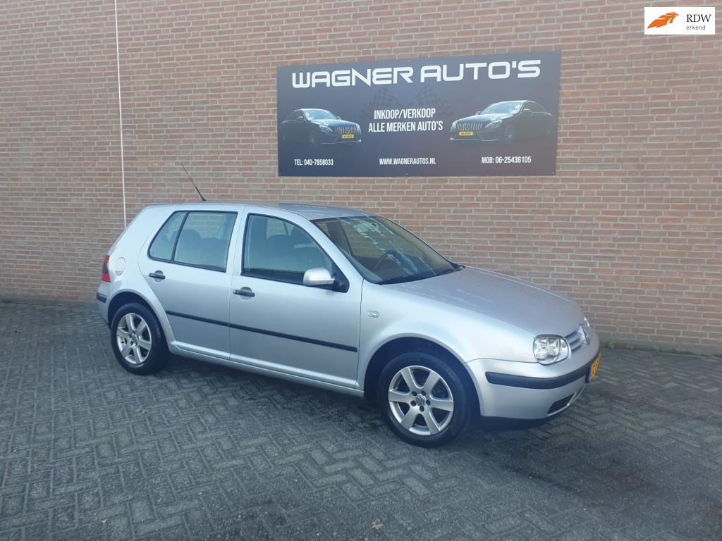 Volkswagen Golf occasion - Wagner Auto's