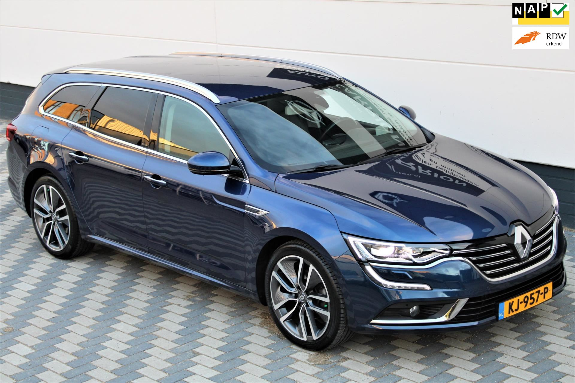 Renault Talisman Estate occasion - CARRION