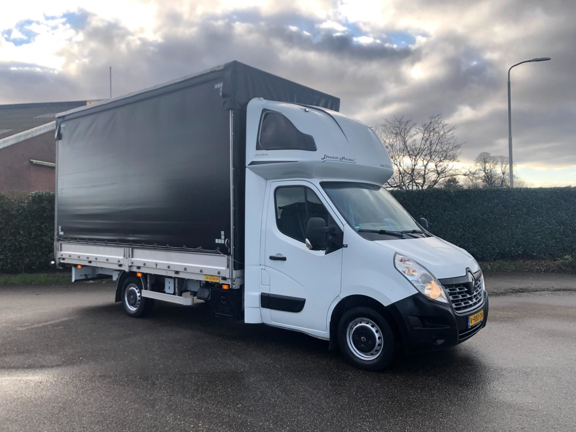 Renault Master occasion - Bartels Auto's