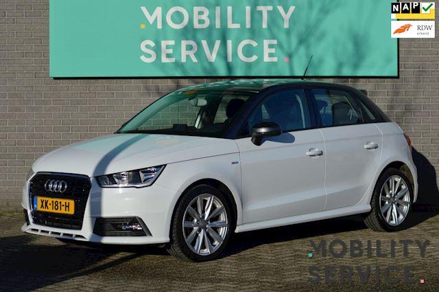 Audi A1 Sportback occasion - Mobility Service