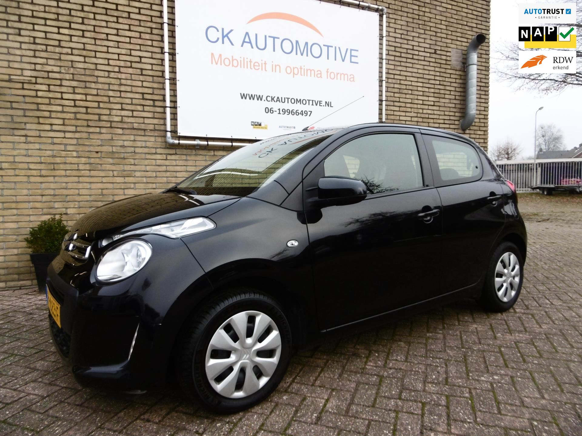 Citroen C1 occasion - CK AUTOMOTIVE