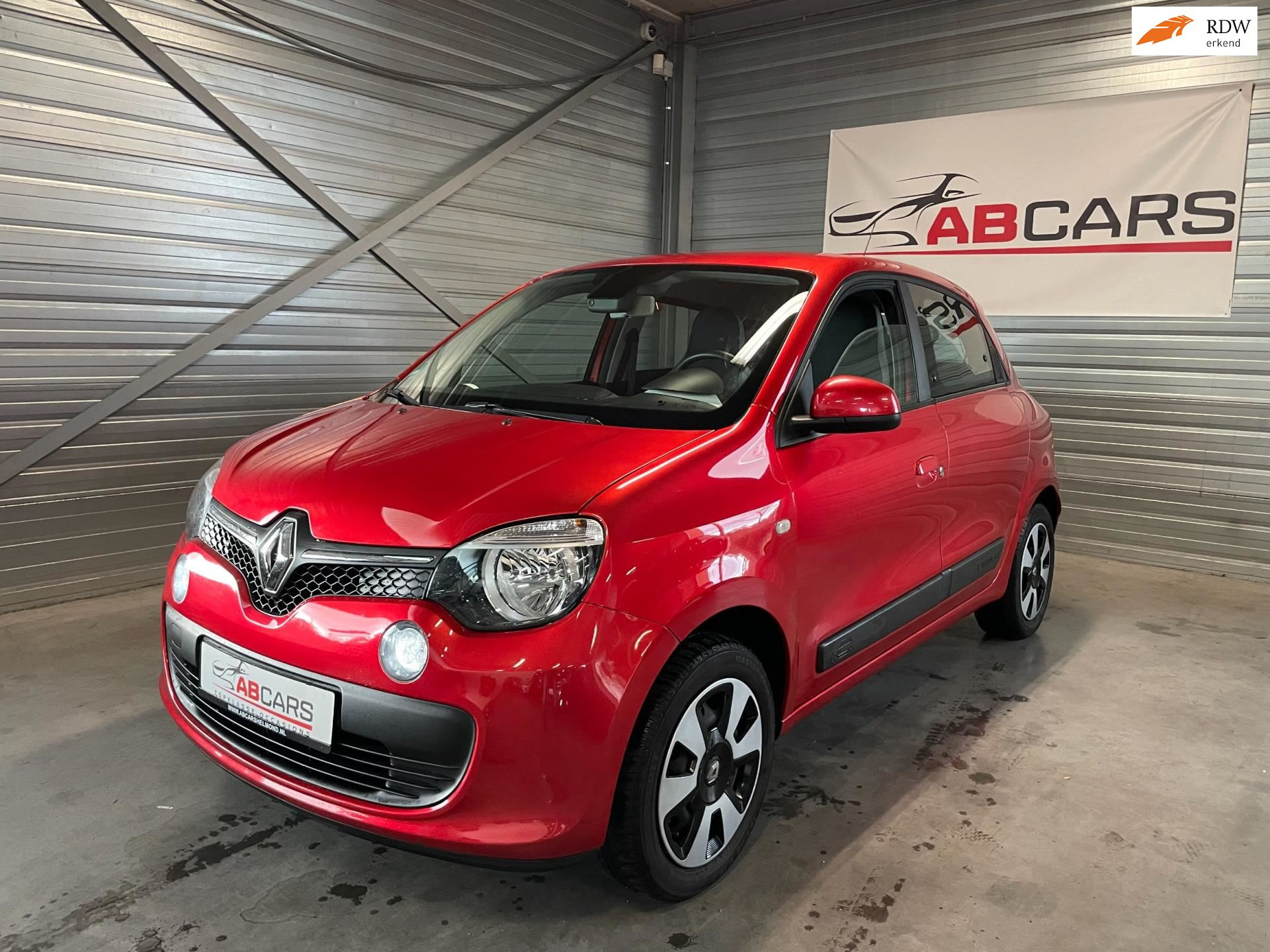 Renault Twingo occasion - AB Cars