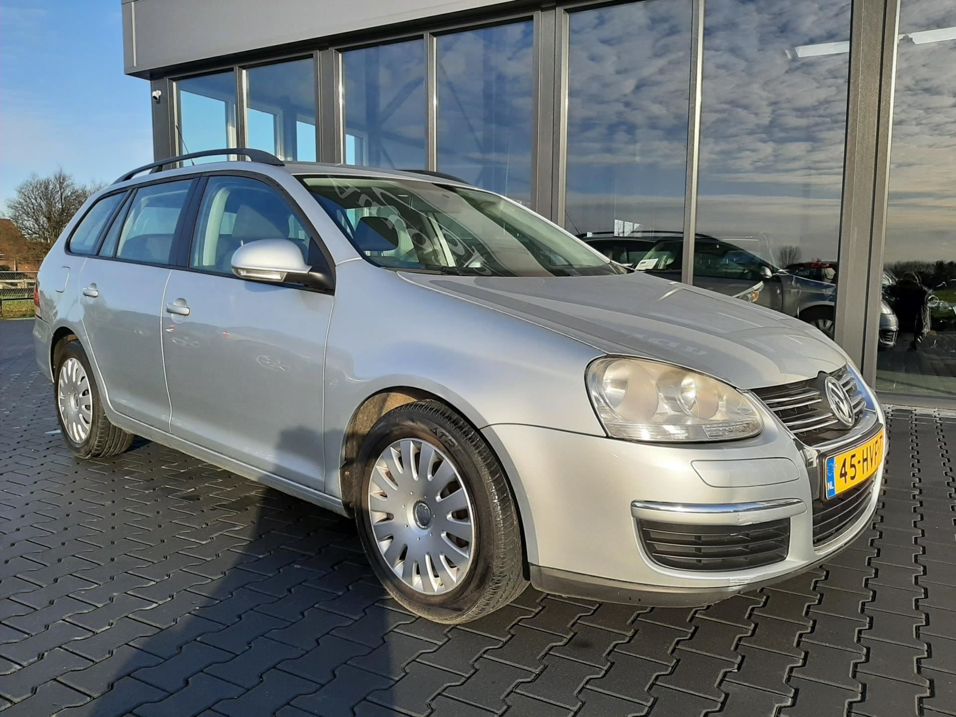 Volkswagen Golf occasion - Auto Spaan