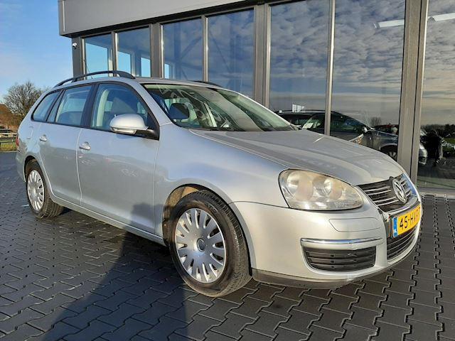 Volkswagen Golf 1.4 TSI VARIANT COMFORT cruise airco all inn prijs