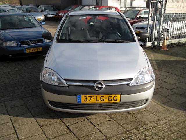 Opel Corsa 1.0-12V Eco Easytronic autom st bekr 5drs nap apk